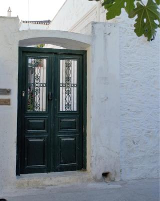 Spetses Town Rooms