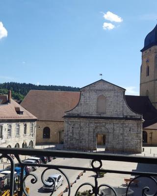 Meuble Centre Ville Pontarlier