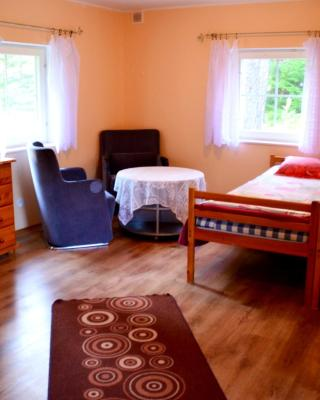 Roosi Camping Houses