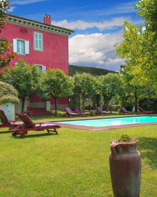 Villa Cassia di Baccano