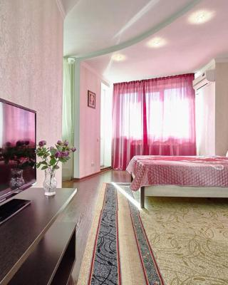 Apartments On Patsaeva 19/1 D