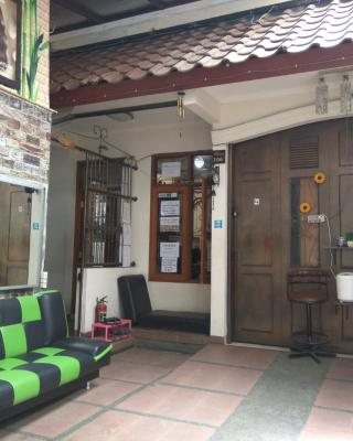 Peony Guesthouse