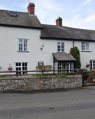 Cilgwyn House