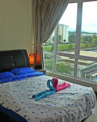 RoomStay @ Sri Utama Condominium