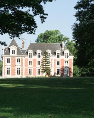 Chateau de Saint Germain