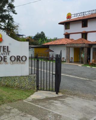 Hotel Tierra De Oro