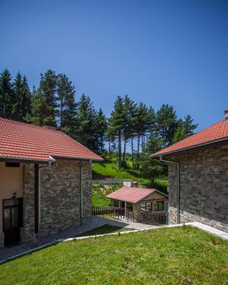 Holiday Homes Rodopski Uyut