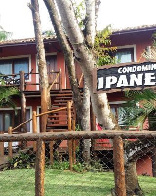 Apartamento Ipanema Charme