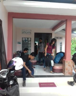 Belitung Homestay Backpacker