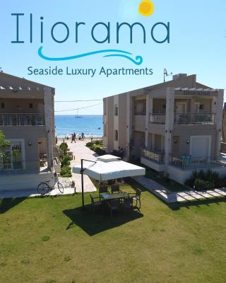 Iliorama Luxury Apartments