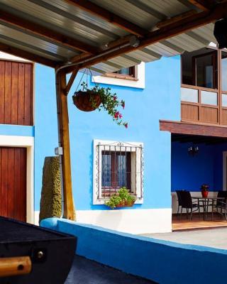 Casa de campo La Piñera (España Siero) - Booking.com