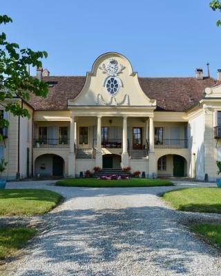 Château de Mathod