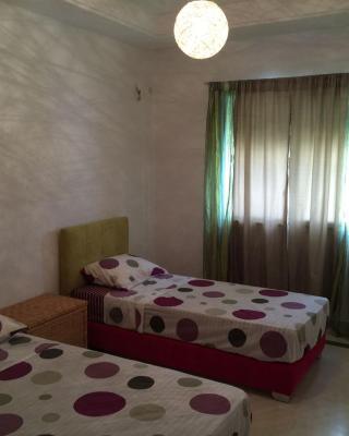 Appartement NOUZA