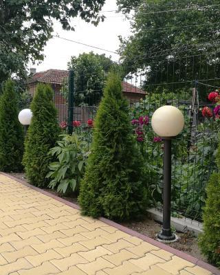 Guest House Karaulanov
