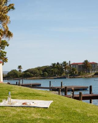 First Group Port Owen Marina