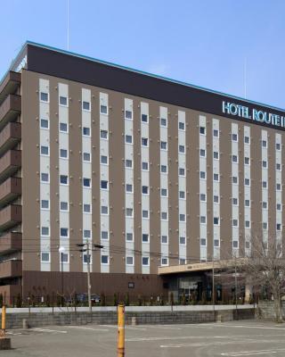 Hotel Route-Inn Ube