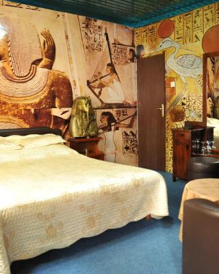 Guesthouse Prenociste Faraon