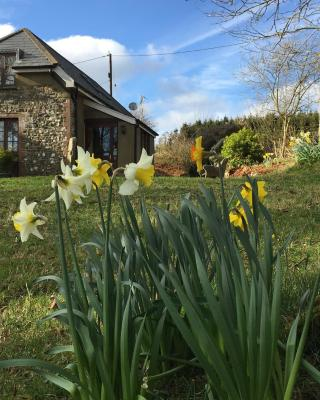 Meadow Sweet Cottage