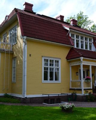 Villa Baumgartner