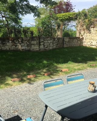 Les terrasses de Chaumont 1