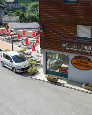 Le Bois du Cornet