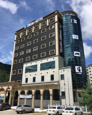 Ekonomy Hotel Jeongseon