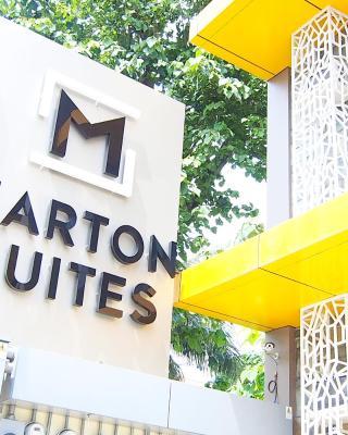 Marton Suites