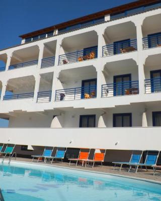 Hotel Yria