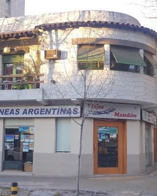 Apartamento Nieto Funes