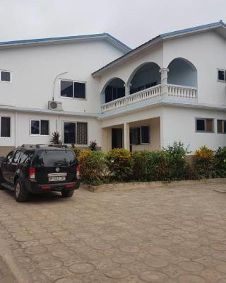Elizz guest house