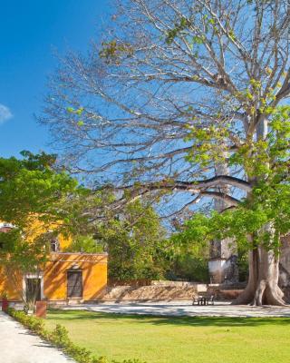 Hacienda Uayamon a Luxury Collection Hotel