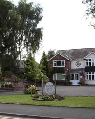 The Hinton Guest House