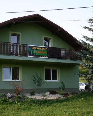 Dolinka Holiday Home