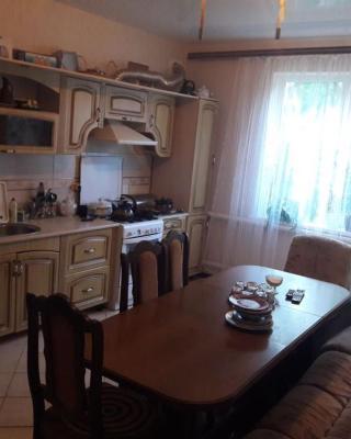 Guest house on Komsomolskaya 105