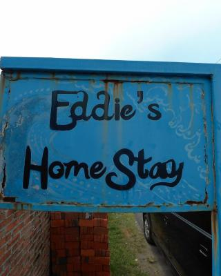 Eddie's Homestay