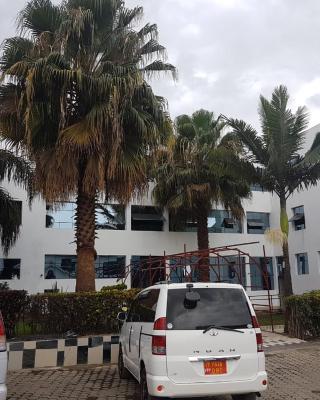 Bassin du congo Hotel