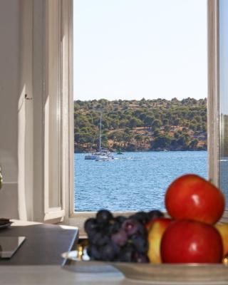 Swan Adriatic Apartment