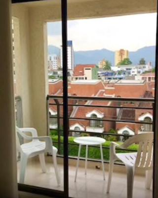Apartment Pinares Pereira