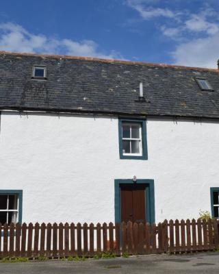 Cromarty Town House