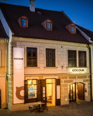 Hotel Kocour