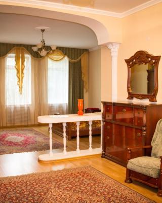 Guest House Na Gertsena