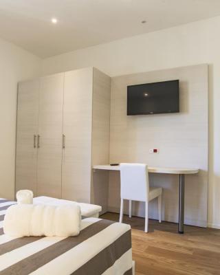 Hotel Houston Suites