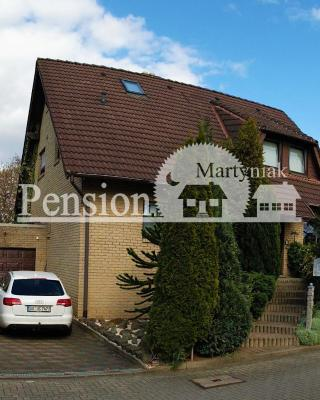 Pension Martyniak
