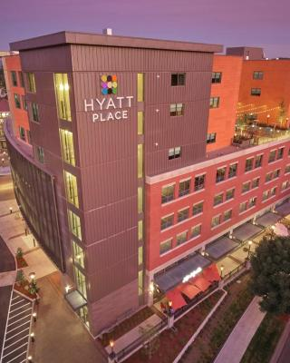 Hyatt Place Eugene/Oakway Center
