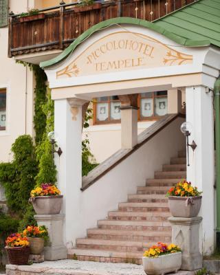 Piccolohotel Tempele Residence