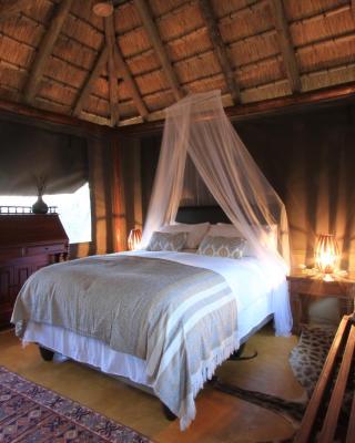 Nyani Lodge