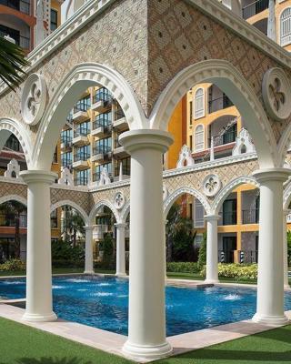 Venetian Pattaya