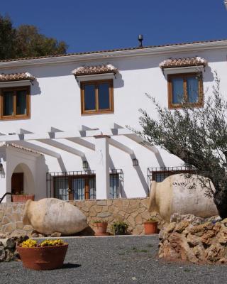 Hotel Rural La Paloma (España Villanueva de Tapia) - Booking.com