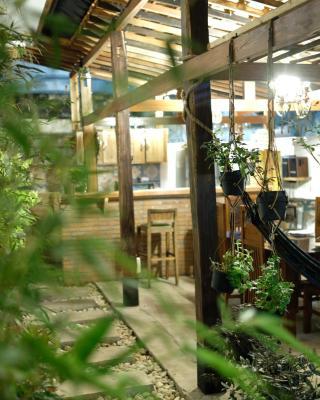 Wood Stone Hostel