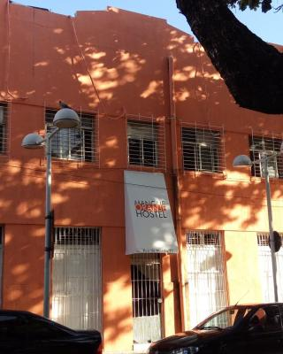 Mangue Oranje Hostel